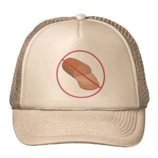 NO BOLOGNA TRUCKER HAT