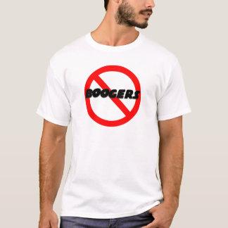 No Boogers T-Shirt