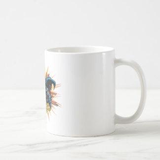 No Boundaries Classic White Coffee Mug