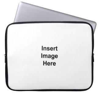 No Boundaries Template 15 inch Laptop Laptop Computer Sleeve