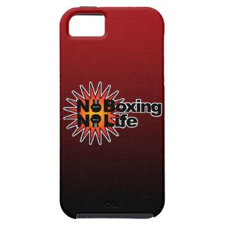 No Boxing No Life iPhone SE/5/5s Case