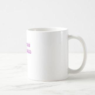 No Boys Allowed Coffee Mugs