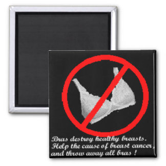 no bras 4uu or any woman with breasts magnet
