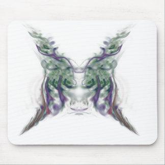 No bull mouse pad
