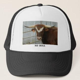 No Bull Trucker Hat