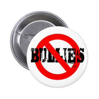 No Bullies Button