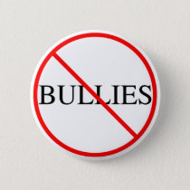No Bullies Button