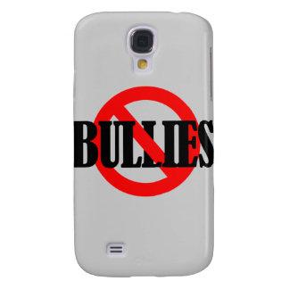 NO BULLIES SAMSUNG GALAXY S4 COVERS