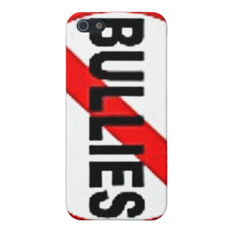 no bullies case for iPhone 5