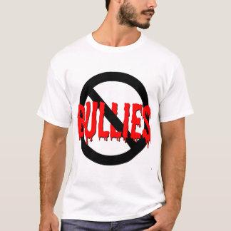 No Bullies! T-Shirt