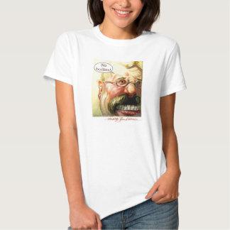 No Bullies! Woman's T-shirt! Shirt
