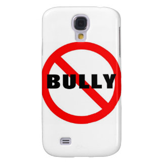 No Bully Galaxy S4 Cover