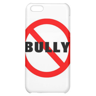 No Bully Case For iPhone 5C