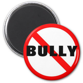 No Bully Magnet