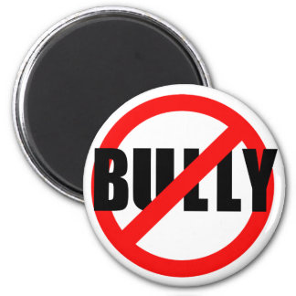 No Bully No Bullying Tshirts, Sweats, Buttons Magnet