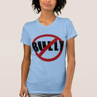 No Bully No Bullying Tshirts, Sweats, Buttons T-Shirt