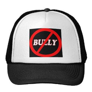 No Bully Zone Hat