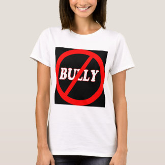 No Bully Zone T-Shirt