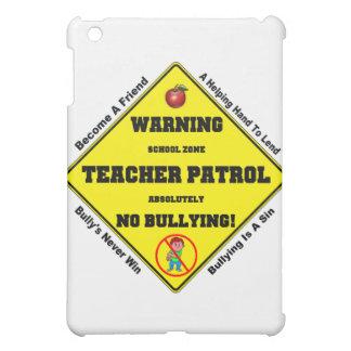 No Bullying Aloud Case For The iPad Mini