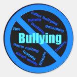 No bullying sticker