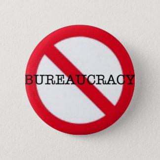 No Bureaucracy button