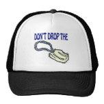No caiga el jabón gorras de camionero