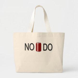 No Can Do! Bag