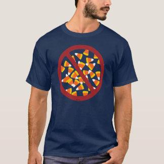 No Candy Corn T-Shirt