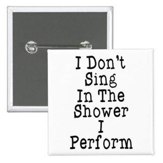 No canto en la ducha que me realizo pin cuadrada 5 cm
