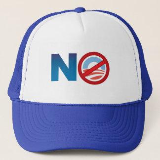 NO Caps