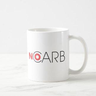 No Carb 7 Mug