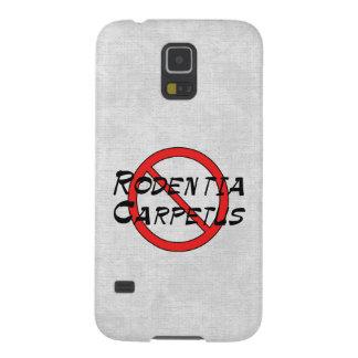 No Carpet Rats Galaxy S5 Case