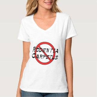 No Carpet Rats T-Shirt