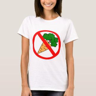 No Carrots! T-Shirt