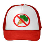 No Carrots! Trucker Hat