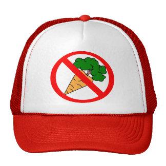 No Carrots! Trucker Hat