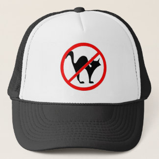 No Cats?! Trucker Hat