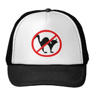 No Cats?! Trucker Hat