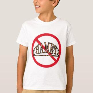 No Chametz T-Shirt