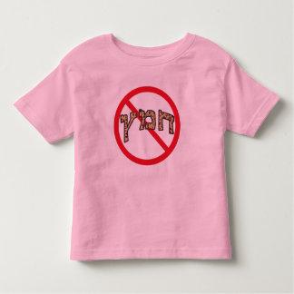 No Chametz Toddler T-shirt