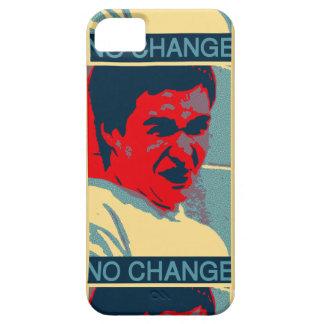 No Change Phone Case iphone 5/5s