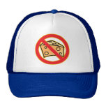No Cheeseheads! Trucker Hat
