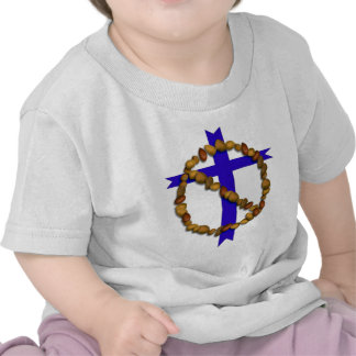 No Christian Nuts Tee Shirt