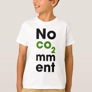 No CO2 T-Shirt