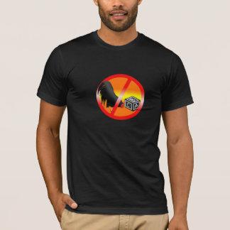 No Cockblocking Allowed T-Shirt
