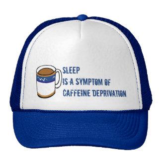 No Coffee Trucker Hat