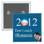 No coja el #Romnesia Pin