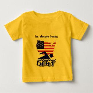No College Baby T-Shirt