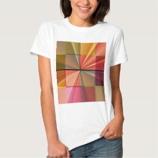 No. coloreado 8 de los cuadrados por Tutti Camisas