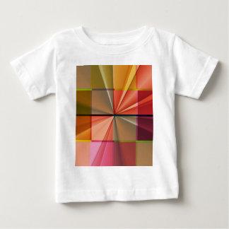 No. coloreado 8 de los cuadrados por Tutti Playeras